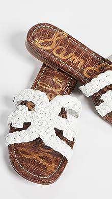 2e792fab60a681 Women's Designer Sandals