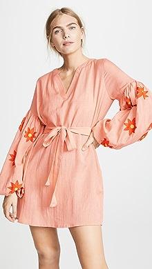 6c316bb55e2 SUNDRESS Margherita Dress