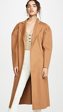 57af5fe6564 Designer Women's Coats