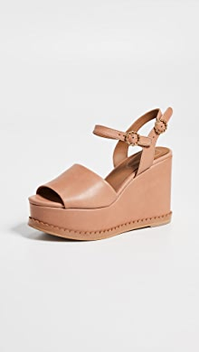 39122e3611b See by Chloe Liana Platform Lace Up Sandals