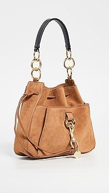 2ba6f8f495 See by Chloe Mini Bucket Bag | SHOPBOP
