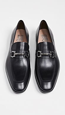 bf1c50bc2a SOLD OUT · Salvatore Ferragamo. Benford Loafers.  660.00  660.00  660.00