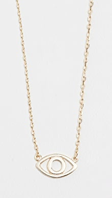 Shashi Dorothy Necklace V5MyXX5