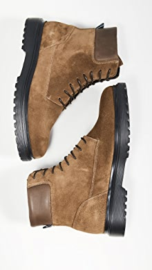 3995ee79731 Shoe The Bear Monty Suede Chukka Boots | EAST DANE