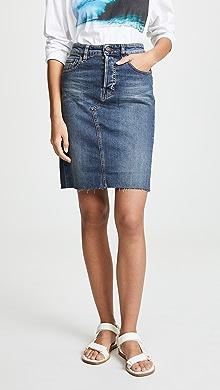 68dd0b048a AG Emery High Waisted Pencil Skirt | SHOPBOP