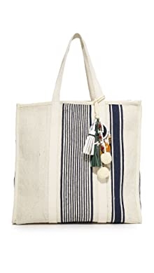 Beach Totes & Bags