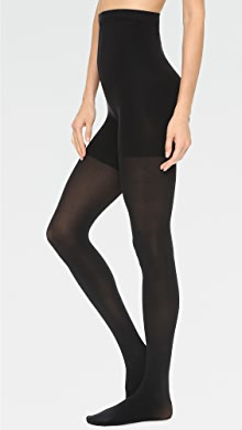 97c701d5a04 SPANX Luxe Leg Bootyfull Sheer Tights