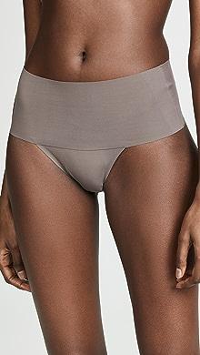 92b379426 SPANX Simplicity High Waist Panty
