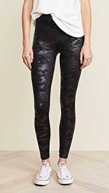 540606149b86f SPANX Faux Leather Side Stripe Leggings   SHOPBOP