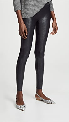 fcb407011e62e Downtown Faux Leather Leggings · $29.40. like it. SPANX