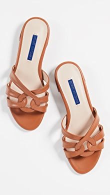 e23943c2b160 Stuart Weitzman Cami Slide Sandals