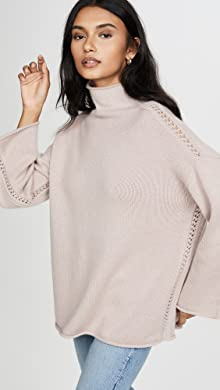 41b3190e68c5c Women's Cashmere Sweaters