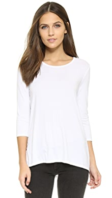 30780db654f4 Free People Movement Sacred Wrap Top