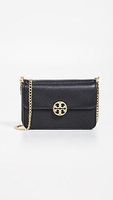 57bb5190780 Tory Burch Lily Chain Crossbody Bag