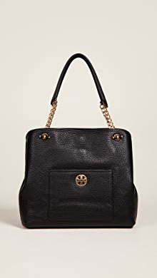 3377f251751c York Buckle Tote. YOU ALSO MIGHT LIKE. Tory Burch