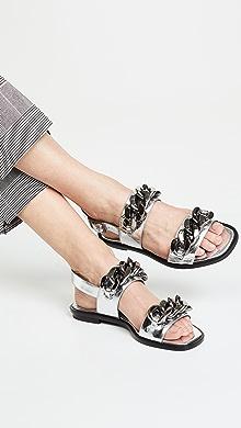 6e2c626364ab Tory Burch Camilla 40mm Platform Sandals