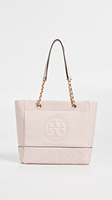 c51a72c8acca1 Tory Burch Mcgraw Brogue Small Caryall Tote