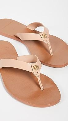 6da49aa9373f Tory Burch Emmy Flat Thong Sandals
