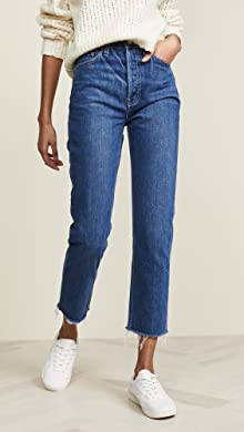 966c6204d315c4 High Waisted Jeans