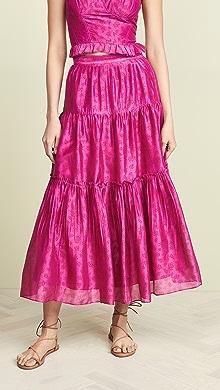 ea1ac5275efa Temptation Positano. Cremona Skirt · $158.00. like it. Ulla Johnson