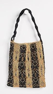 885a9b1af Marlee Open Weave Bag With Fringe. YOU ALSO MIGHT LIKE. Ulla Johnson