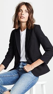 f039a5df1d15 Designer Women s Blazers