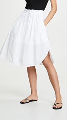 01e4b842b Vince Gardenia Skirt | SHOPBOP