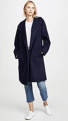 9a4a7fc013d Designer Women's Coats