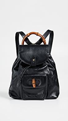 e408a4ca97f8 What Goes Around Comes Around Louis Vuitton Damier Soho Backpack ...