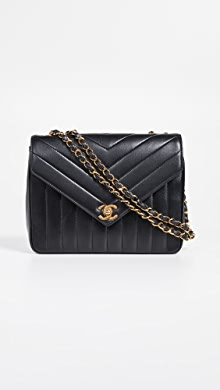 7fb4d9952ab What Goes Around Comes Around Louis Vuitton Monogram Chantilly Bag ...