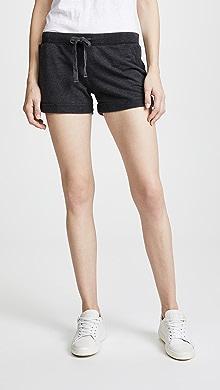 Z Supply. The Boyfriend Shorts