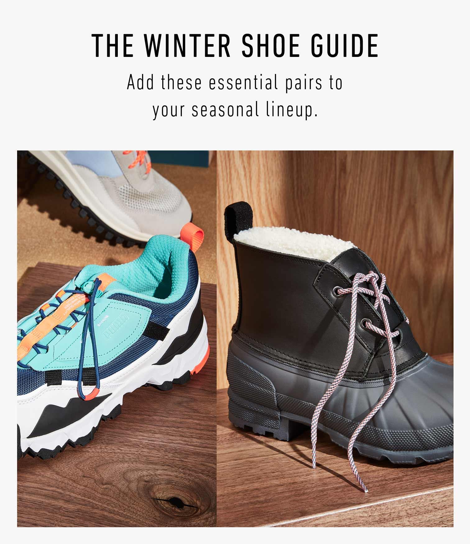 Nike Air Max 90 Mid WNTR Schuhe oliv im WeAre Shop