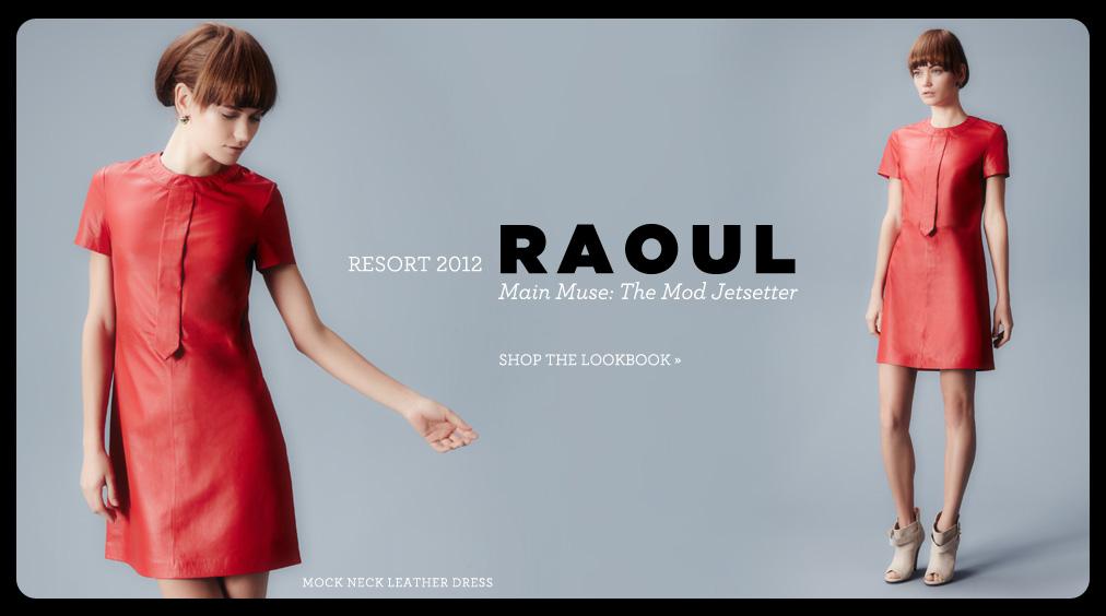 Raoul | Amazon.com