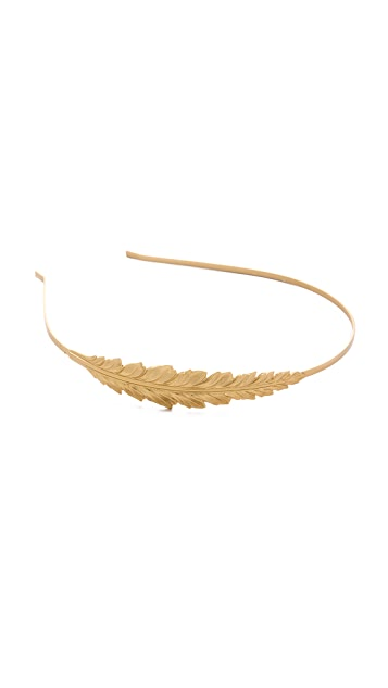 Avigail Adam Small Branch Headband