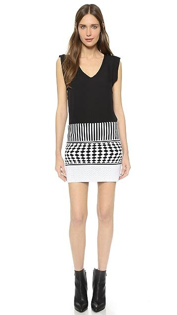 Antonio Berardi Knit Skirt