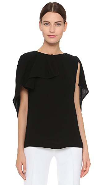 Antonio Berardi Cape Top