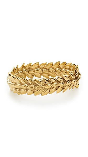 Aurelie Bidermann Mia Bracelet - Gold at Shopbop