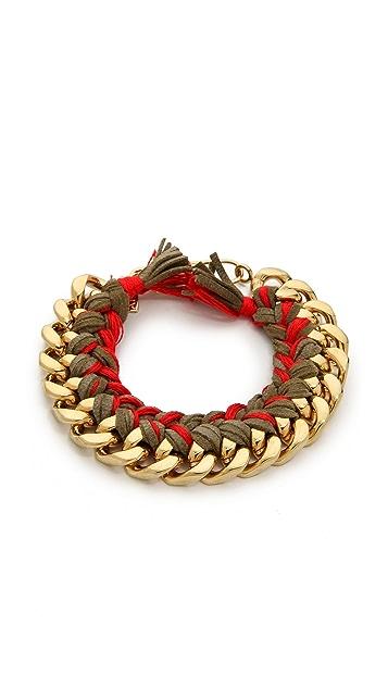 Aurelie Bidermann Do Brasil Bracelet