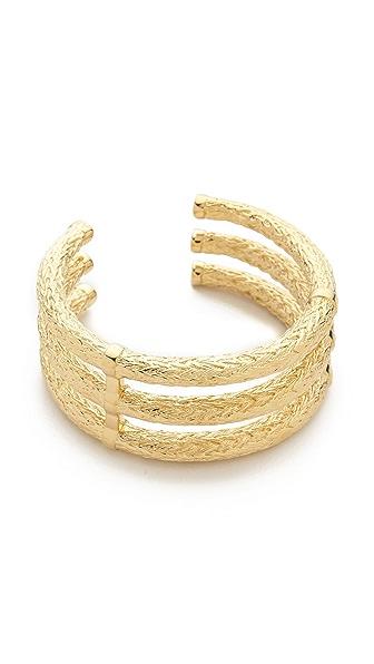 Aurelie Bidermann Lafayette Bracelet - Gold at Shopbop