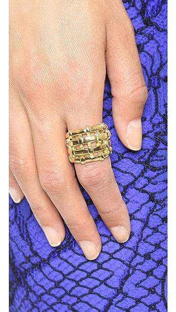 Aurelie Bidermann Marella Ring