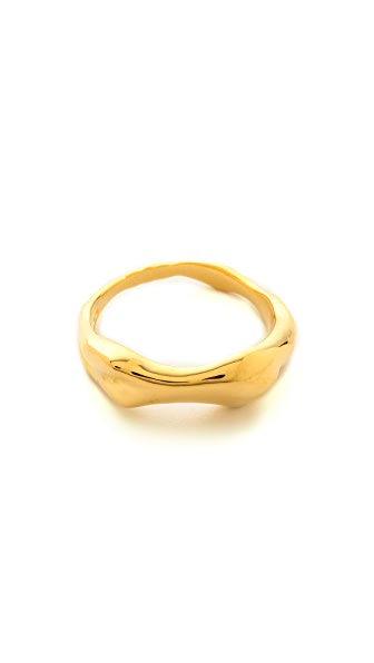 Aurelie Bidermann Body Ring - Gold at Shopbop