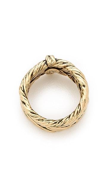Aurelie Bidermann Icare Ring