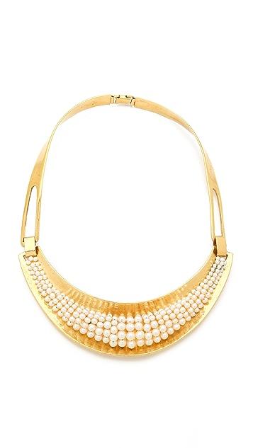 Aurelie Bidermann Cheyne Walk Necklace