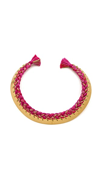 Aurelie Bidermann Copacabana Necklace