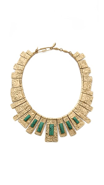 Aurelie Bidermann Marcello Necklace