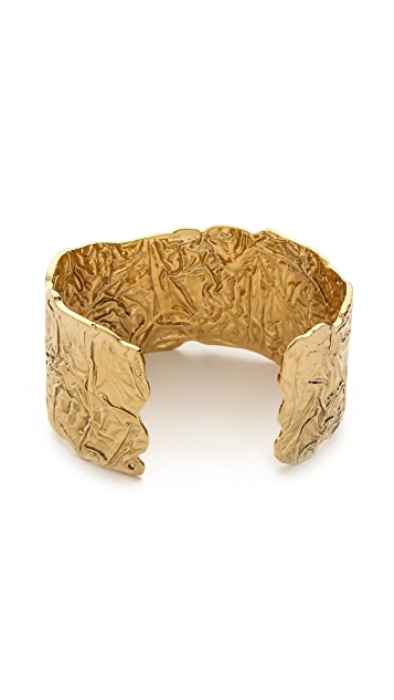 Aurelie Bidermann Marcello Cuff