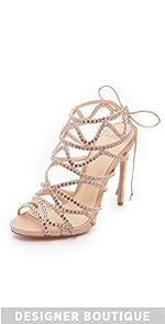Glam Sandals                Alexandre Birman