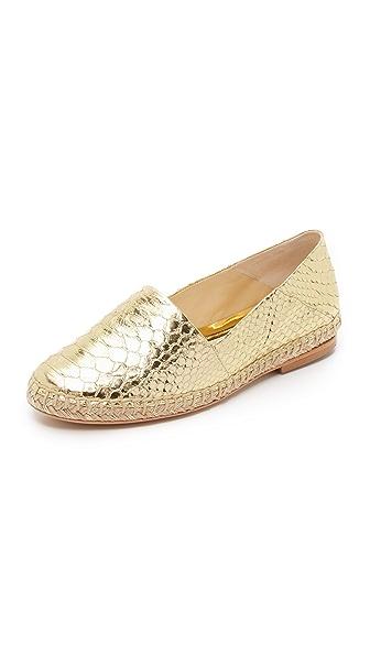 Alexandre Birman Marla Espadrilles - Gold at Shopbop