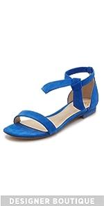 Clarita Sandals                Alexandre Birman