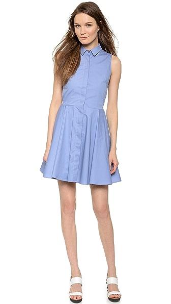Kupi a.c.e. online i prodaja A.C.E. Jules Pleated Dress French Blue haljinu online